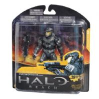 HALO REACH SERIES 3 - SPARTAN OPERATOR (Exclusive MALE STEEL)